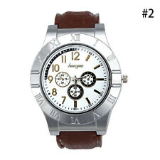 NEW Wristwatch Watch with USB Rechargeable Electric Windproof Cigarette Lighter