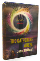 Jean Stafford THE CATHERINE WHEEL  1st Edition 1st Printing
