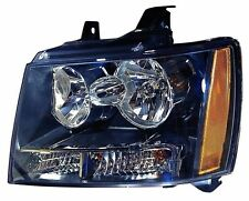 DEPO M321601PUS8 Turn Signal//Parking Light Unit PAIR 00-02 Chevrolet Silverado