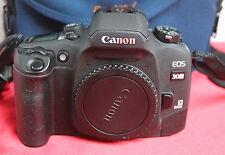 Canon EOS 30V DATA analoge Spiegelreflexkamera Body / Gehäuse