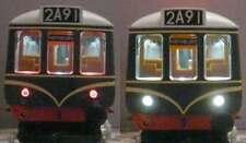Class 121 DMU LED Lighting Upgrade - Head/Tail Lighting