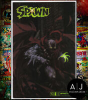 Spawn #163 VF/NM 9.0 (Image)