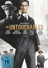 The Untouchables - Die Unbestechlichen Kevin Costner  DVD/NEU/OVP