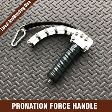 Ezreal Armwrestling Club Pronation Force Handle Wrist Training Tool / Equipment