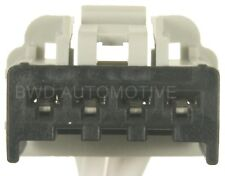 Brake Light Switch Connector BWD PT1196