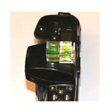 Bolla di livella per fotocamere attacco slitta flash ID 2645