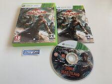Dead Island - Microsoft Xbox 360 - PAL FR - Avec Notice