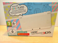 Nintendo New 3DS - Konsole - Handheld (weiß/white)(mit OVP)(PAL) 11333210
