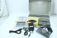 NEC PC Engine INTERFACE UNIT IFU-30 CD ROM  Console PI-TG3 Tested Japan