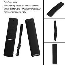 Funda Silicona Cubierta Protectora Cover Para Samsung Smart TV Mando a Distancia