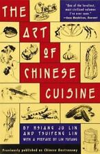 The Art of Chinese Cuisine by L. S. Ramaiah (1996, Paperback)