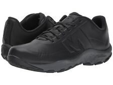 Merrell Men Sprint Lace Espresso Leather AC+ Shoes Sneakers Outdoor Black 10