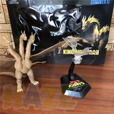 SHM.Godzilla: King of the Monsters 2 King Ghidorah 2 Generations Figure Toy 30cm