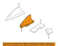 BMW OEM 15-18 X6-Antenna 65208795963