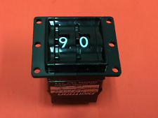 The Digitran Company - 2-Digit Counter - Model 29078