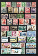 Philippines Stamps Used #FZ1489