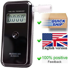 Alcoscan AL - 9000L AlcoMate Alcotest testeur alcootest alcool