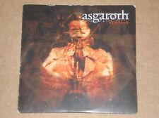 ASGAROTH - RED SHIFT - CD PROMO