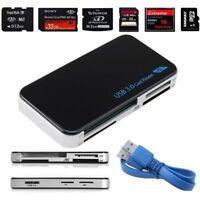 Micro SD 5Gbps Multi Kompakt Alle In 1 USB 3.0 Kartenleser Adapter