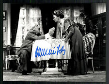 Lonny Kellner Willy Millowitsch Original Pressefoto Original Signiert ## G 10657