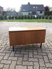 70er Jahre Truhe, Dänisch, Danish, Holztruhe, Kolzkiste