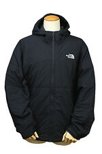 [73 16] THE NORTH FACE NWT MENS TNF BLACK PACKED POWDER JACKET SIZE M MEDIUM