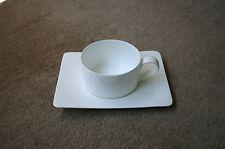 Villeroy Boch, Modern Grace, Teeobertasse und Teeuntertasse, Neu