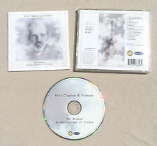 ERIC CLAPTON & FRIENDS - THE BREEZE AN APPRECIATION OF JJ CALE / CD ALBUM
