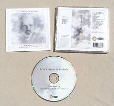 ERIC CLAPTON & FRIENDS - THE BREEZE AN APPRECIATION OF JJ CALE / CD ALBUM