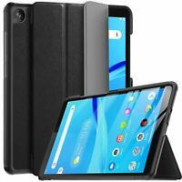 "For Lenovo Tab M8 Case Premium Smart Book Stand Cover (8.0"")"