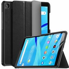 "For Lenovo Tab M8 Case Premium Smart Book Stand Cover (8.0"")"