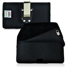 Mophie Juice Pack iPhone 6S+ Plus Holster Metal Clip Case Nylon Turtleback