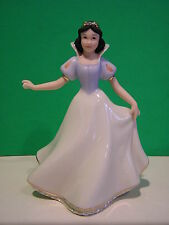 LENOX Disney SNOW WHITE FAIREST ONE OF ALL sculpture NEW in BOX w/COA