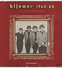 "HLJOMAR (THOR'S HAMMER) ""1965--68"" ICELAND BEAT PSYCH"