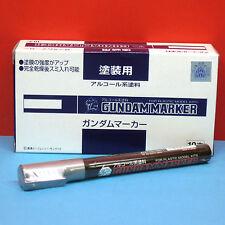 Mr.Hobby Gunze Gundam Marker Pen Painter GM05 Silver Paint Color For Gunpla Kit