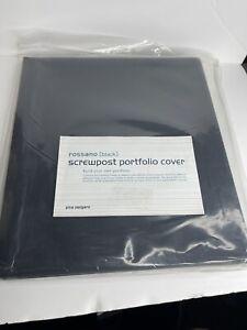 Pina Zangaro Rossano Screwpost 11 X 8.5 Portfolio Cover