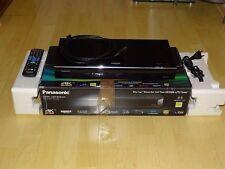 Panasonic DMR-UBC80 Blu-ray Recorder / UHD / 1TB HDD, in OVP, 2J. Garantie