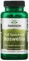 Swanson - Full Spectrum Boswellia, 800mg Double Strength - 60 caps