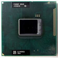 Lot of 8 Intel Core Processor SR04R i3-2310M 2.10Ghz
