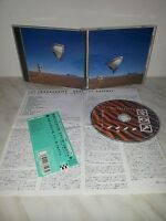 CD THE CRANBERRIES - BURY THE HATCHET - JAPAN - PHCW-1705