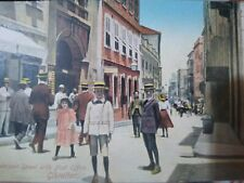 More details for vintage postcards of gibraltar x 25 very nice condition unused early 1900s