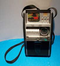 STAR TREK CLASSIC Tricorder von Playmates 1995 mit Licht und Sound