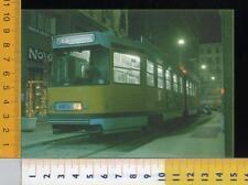 28815] TRASPORTI TRENI - FERROVIA - AUTOMOTRICE ALn 990