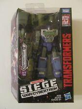 Transformers: Siege - War for Cybertron - Refraktor - Sealed