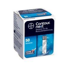Contour Next Sensoren 50 Stück