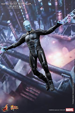MARVEL HOT TOYS THE AMAZING SPIDERMAN ELECTRO 1:6 SCALE ACTION FIGURE HOTMMS246