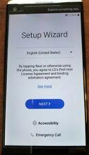 Verizon LG V-20 Silver Smartphone - 64GB