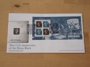 2015 Anniversary of The Penny Black MS3710 Europhilex Edition Cover
