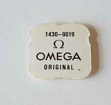 Omega 1430 # 9019 Date Jumper Maintaining Plate Genuine Swiss Made