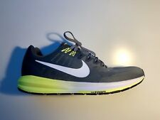 Nike Air Zoom Structure 21 - SZ US11 Cool Grey/Anthracite